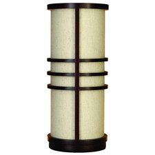 "Philippines 17"" H Table Lamp"