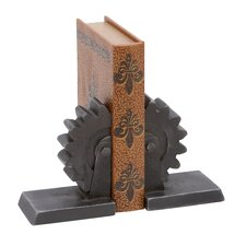 Library Metal Bookend