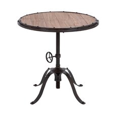 <strong>Woodland Imports</strong> End Table