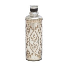 <strong>Woodland Imports</strong> Decorative Bottle