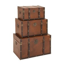 Timeless Trunk (Set of 3)
