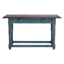 <strong>Woodland Imports</strong> Console Table