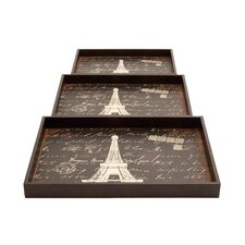 Trays (Set of 3)