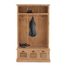 Coat Cabinet