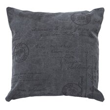 <strong>Woodland Imports</strong> Cotton Decorative Pillow