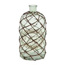 Netted Decorative Bottle