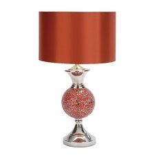 "25"" H DStriking Table Lamp"
