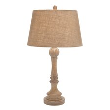 <strong>Woodland Imports</strong> Elegant Table Lamp