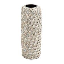 Ceramic Seashell Vase