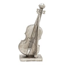Violin Sculpture