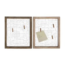 Wall Décor (Set of 2)