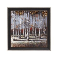 Scenic Framed Art Decor