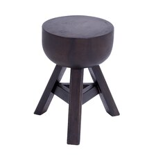 Tremesi Wooden Stool