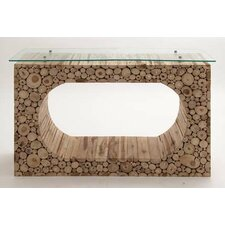 Hole Klaten Portable Console Table