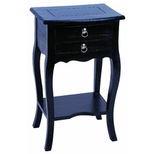 Functional Design End Table