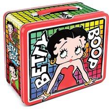 Betty Boop Lunchbox