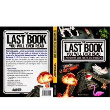 The Last Book You Will Ever Read Book