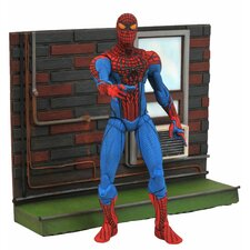 <strong>Diamond Selects</strong> Marvel Select Amazing Spider-Man Movie Figure