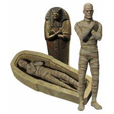 <strong>Diamond Selects</strong> Universal Monsters Select Mummy Action Figure