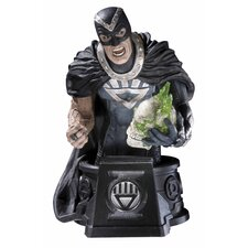 DC Heroes of The DC Universe Hand Bust Statue