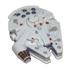 <strong>Diamond Selects</strong> Star Wars Millennium Falcon Bottle Opener