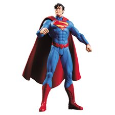 DC Comics Justice League Superman Action Figure