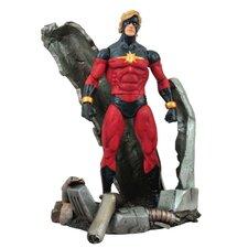Marvel Captain Marvel Action Figure