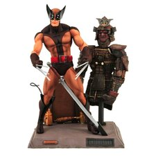 Marvel Wolverine Action Figure