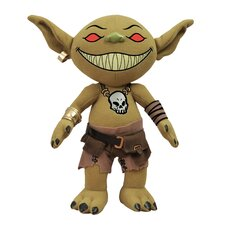Pathfinder Licktoad Goblin Plush Figure
