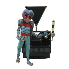 Universal Select Metaluna Mutant Action Figure
