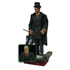 <strong>Diamond Selects</strong> Universal Monsters Jekyll and Hyde Action Figure