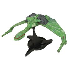 Star Trek Klingon Bird of Prey Ship