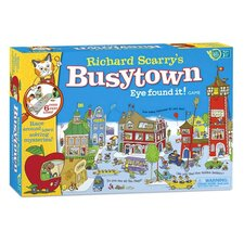 <strong>Wonder Forge</strong> Richard Scarry Busytown Eye Found It! Game
