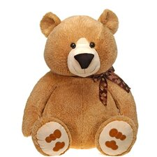 Sitting Bear Stuffed Animal