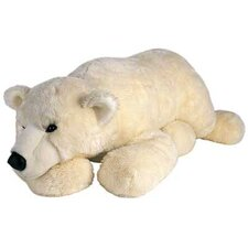 "46"" Jumbo Super Soft Floppy Bear"