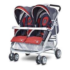 Tango Smart Double Stroller