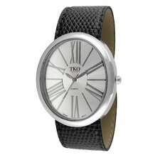 Women's TK617 Leather Slap  Watch