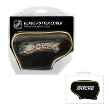 <strong>Team Golf</strong> NHL Blade Putter Cover