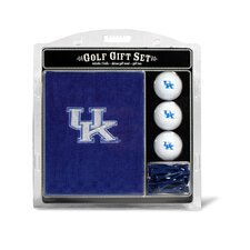 NCAA Embroidered Towel Gift Set