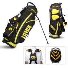 NCAA Fairway Stand Bag