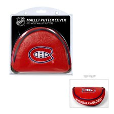 <strong>Team Golf</strong> NHL Mallet Putter Cover