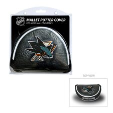 NHL Mallet Putter Cover
