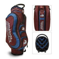 <strong>Team Golf</strong> NHL Medalist Cart Bag