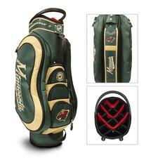 NHL Medalist Cart Bag