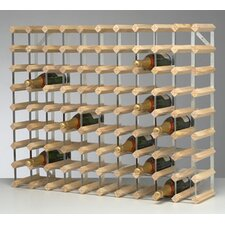 90 Bottle Winerack Kit
