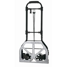 CTS Heavy-Duty Folding Multi-Use Cart Hand Truck