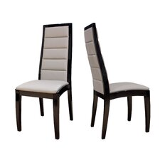 Venus Parsons Chair (Set of 2)