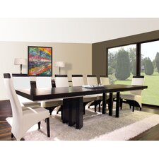 Verona 9 Piece Dining Set
