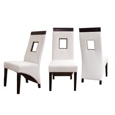 <strong>Sharelle Furnishings</strong> Vida Parsons Chair (Set of 2)