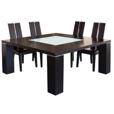 Elite 5 Piece Dining Set